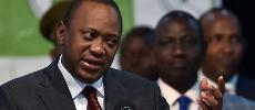 Au Kenya, le gouvernement a perdu la trace de 400millions de dollars d'argent public