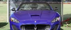 «Maserati Tour»: la prestigieuse marque à la rencontre de ses amoureux