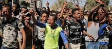 Les jeunes Ethiopiens «déterminés à mourir libres plutôt que de vivre comme des esclaves»