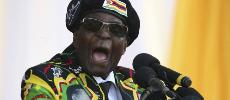 Zimbabwe : le ton monte entre Mnangagwa et Mugabe