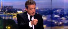 Mis en examen, Sarkozy dénonce les calomnies de