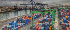 Port de Casablanca: tous les projets en cours seront achevés d'ici 2022