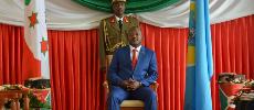 Burundi: Nkurunziza,