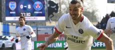 Zlatan Ibrahimovic s'annonce au Los Angeles Galaxy dans le LA Times