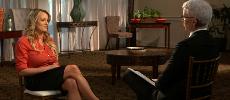 L'ex-actrice porno Stormy Daniels raconte sa relation avec Trump et dénonce des menaces