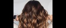 Cheveux bruns : 10 nuances dont s'inspirer ce printemps
