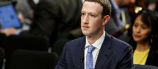 Les promesses de Zuckerberg pour améliorer Facebook face au Congrès américain
