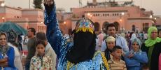 Culture et traditions: quand les hommes se travestissent… et que le Maroc chante, danse et rit