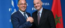 Soutiens,Task force et nouveaux maillots: Dribbles et feintes du dossier marocain pour le Mondial