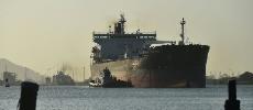 La marine marchande s'engage enfin à limiter ses émissions de gaz à effet de serre