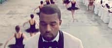 Kanye West annonce la sortie d'un nouvel album de Nas, produit par ses soins