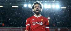 Une saison historique et le titre de joueur de l'année pour Salah