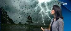 Alerte météo: voici les villes où il va pleuvoir au Maroc