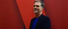 Netflix emprunte 1,5milliard de dollars supplémentaires pour produire ses contenus
