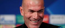 Real Madrid : Zinédine Zidane convoque tout son groupe pour le déplacement à Munich