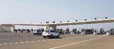 ADM : Ouverture de l'extension du péage de l'échangeur Meknès-Est
