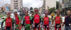 L'affaire des 11 cyclistes-grévistes marocains : L'un des coureurs s'explique
