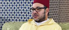 Le roi inaugure à Ben M'Sik la mosquée «La Palestine» et y accomplit la prière du vendredi