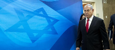 Israël : le Parlement adopte une loi définissant le pays comme «l'État-nation du peuple juif»