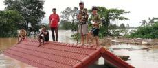 Le Laos gèle tout futur projet de barrage