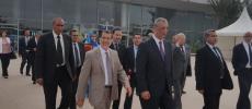 À la tête d'une importante délégation, Saad-Eddine El Othmani se rend à Al Hoceïma