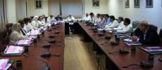 Le PI ne présentera pas de candidat à la présidence de la Chambre des Conseillers