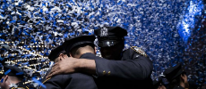 New York : premier week-end sans fusillade depuis 1993