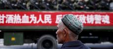 Musulmans internés: la Chine contre-attaque dans les médias
