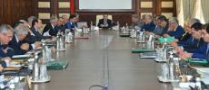 La réunion du Conseil de gouvernement reportée à vendredi