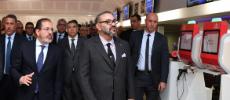 Ce que le nouveau Terminal 1 de l'aéroport Mohammed V va changer