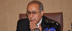 A la veille des manifestations anti-régime algérien, Lamamra s'en va à Genève défendre le Polisario
