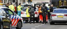 Fusillade d'Utrecht : le suspect va comparaître pour homicides «terroristes»