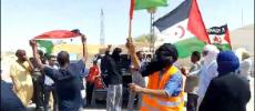 Vidéo. Tindouf: la longévité du conflit du Sahara dresse les séquestrés contre la direction du polis