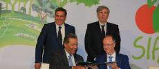 Rentabilité des activités agricoles : GCAM et KFW signent une convention
