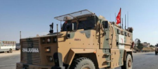 Syrie: le régime encercle un poste d'observation turc près d'Idleb, selon une ONG