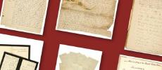 Des lettres de Marcel Proust dispersées aux enchères