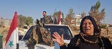 Syrie : offensive turque, bilan, réaction de la France... Le point sur la situation