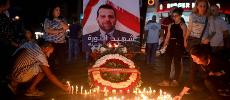 Liban: Les manifestations s'accentuent après le discours du Président