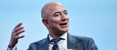 Jeff Bezos lance un fonds