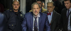 Le procès Weinstein se termine dans la confusion