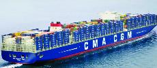 CMA CGM signe deux partenariats pour la formation et l'accompagnement des startups