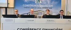 Crédit du Maroc: des performances commerciales et financières favorables