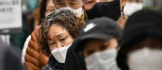 Coronavirus: 60 nouveaux cas en Corée du Sud, le nombre de décès en baisse en Chine