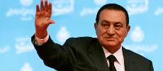 Hosni Moubarak est mort