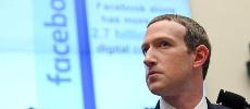 Publicité mensongère, vente de masques, infox... Facebook en lutte avec le coronavirus