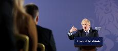 Négociations post-Brexit: Londres et Bruxelles d'accord sur rien