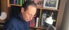 Abdelkader Amara rassure sur son état de santé
