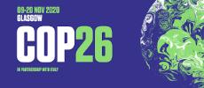 La COP26 prévue en Novembre est reportée à 2021
