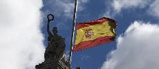 Covid-19 : l'Espagne décrète 10 jours de deuil national