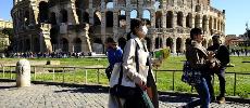 À Rome, le Colisée rouvrira le 1er juin